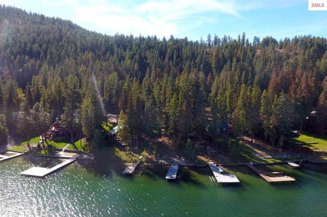 1955 Wooded Acres Drive, Sagle, ID 83860 (#20191836) :: Northwest Professional Real Estate