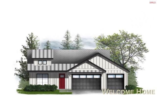 244 Ironwood Dr., Blanchard, ID 83804 (#20192688) :: Northwest Professional Real Estate