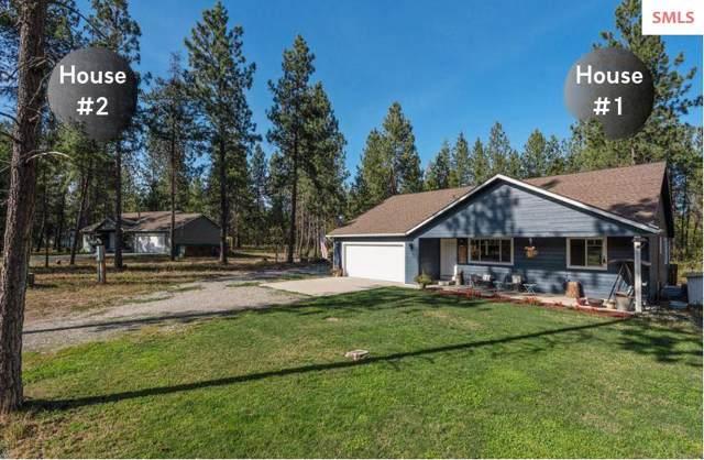 1773 E Shoshone Ave., Athol, ID 83801 (#20192700) :: Northwest Professional Real Estate