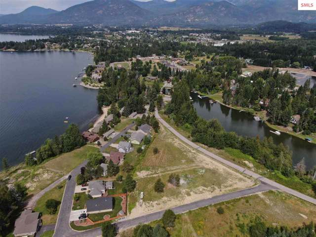 Lot 1 Whiskey Jack Circle, Sandpoint, ID 83864 (#20192707) :: Northwest Professional Real Estate