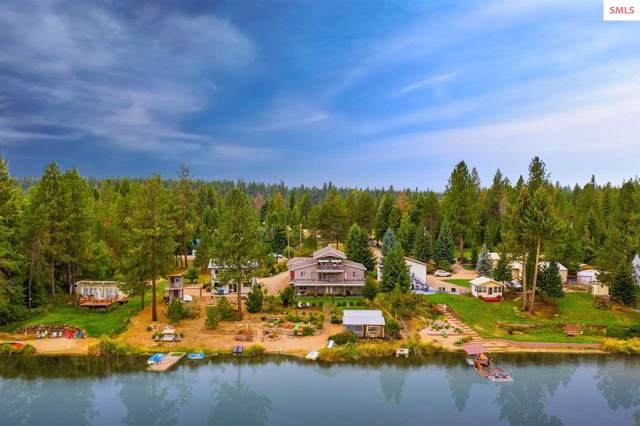 37624 N Lakeside Dr, Other (Spo), WA 99009 (#20192922) :: Northwest Professional Real Estate
