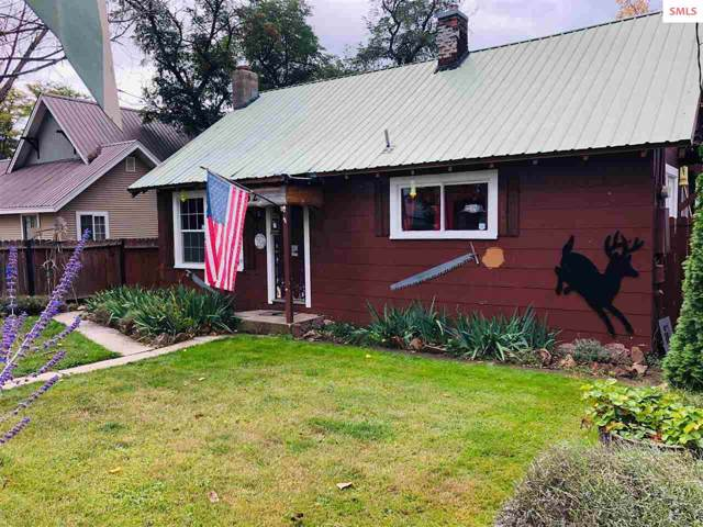 352 E Lincoln Ave, Priest River, ID 83856 (#20193013) :: Northwest Professional Real Estate
