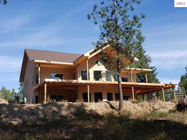 787 Chokecherry Dr., Bonners Ferry, ID 83805 (#20193154) :: Northwest Professional Real Estate