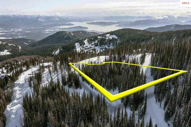 Spires Pass Blk 5 Lot 10, Sandpoint, ID 83864 (#20193209) :: Mall Realty Group