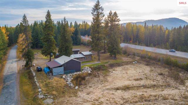 289 S Old Highway 95, Sagle, ID 83860 (#20193306) :: Northwest Professional Real Estate