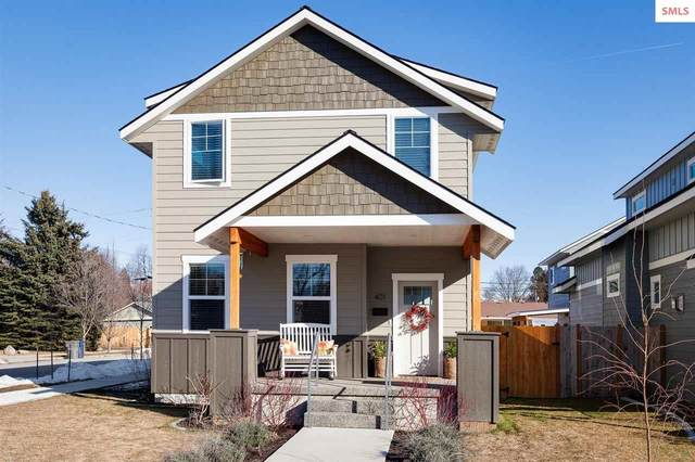 401 S Boyer, Sandpoint, ID 83864 (#20200399) :: Northwest Professional Real Estate