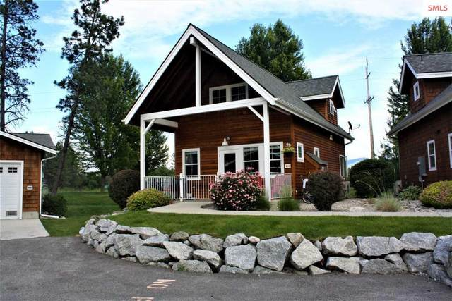 192 Pomrankey Lane, Dover, ID 83825 (#20200635) :: Northwest Professional Real Estate
