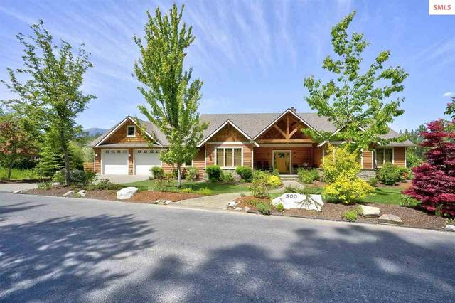 300 Bergstrom, Dover, ID 83825 (#20200747) :: Mall Realty Group