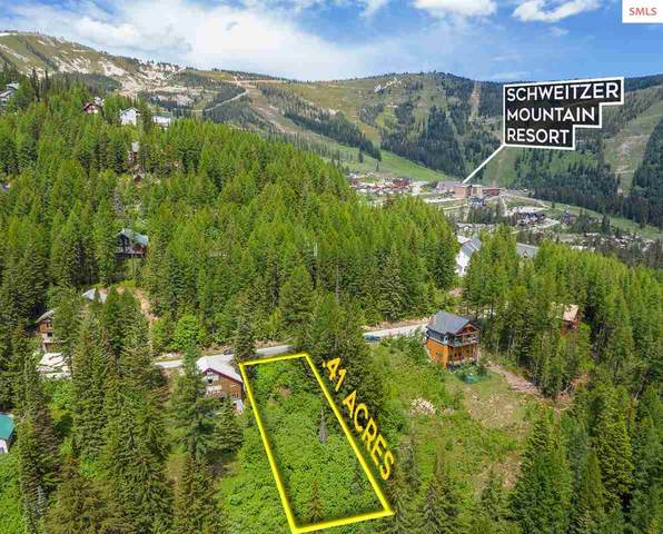 Lot 4 Ullr Dr, Sandpoint, ID 83864 (#20200938) :: Mall Realty Group
