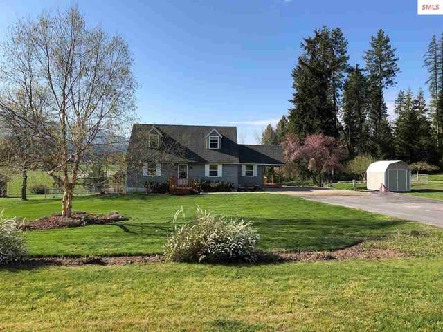 6920 Kaniksu St, Bonners Ferry, ID 83805 (#20201245) :: Northwest Professional Real Estate