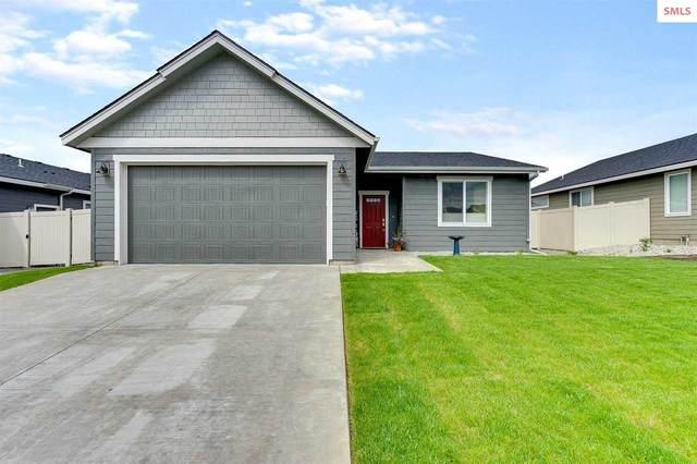 139 N Kirkwood St, Post Falls, ID 83854 (#20201681) :: Northwest Professional Real Estate