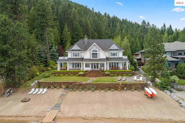 109 Brichwood Drive, Sandpoint, ID 83864 (#20201949) :: Mall Realty Group