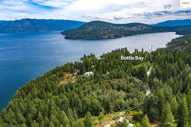 5897 Bottle Bay Rd., Sagle, ID 83860 (#20202399) :: Mall Realty Group