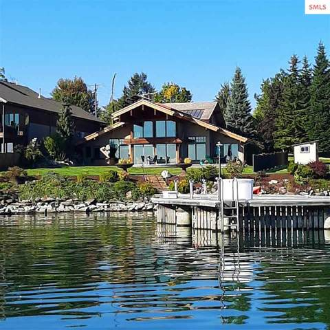 609 Lakeview Blvd., Sandpoint, ID 83864 (#20202701) :: Northwest Professional Real Estate