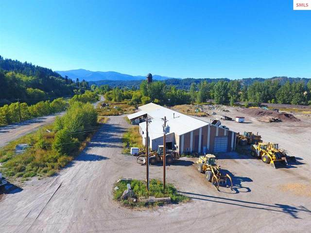 5968 Swede Island Lane, Bonners Ferry, ID 83805 (#20203139) :: Mall Realty Group