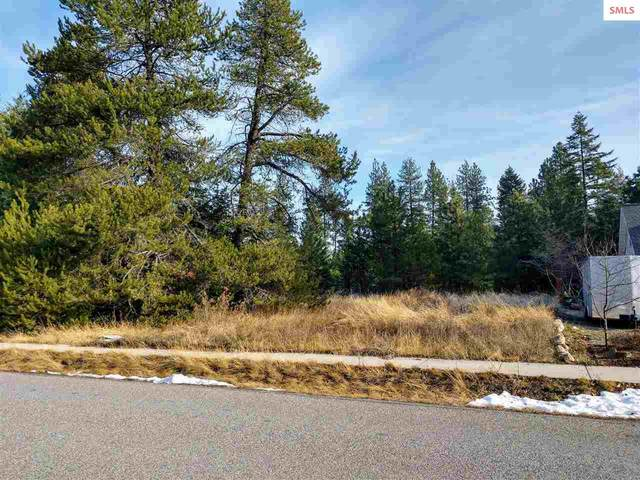 NNA N 10th Ave, Spirit Lake, ID 83869 (#20203348) :: Northwest Professional Real Estate