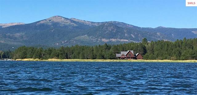 380 Bishops Bay, Sagle, ID 83860 (#20210901) :: Northwest Professional Real Estate