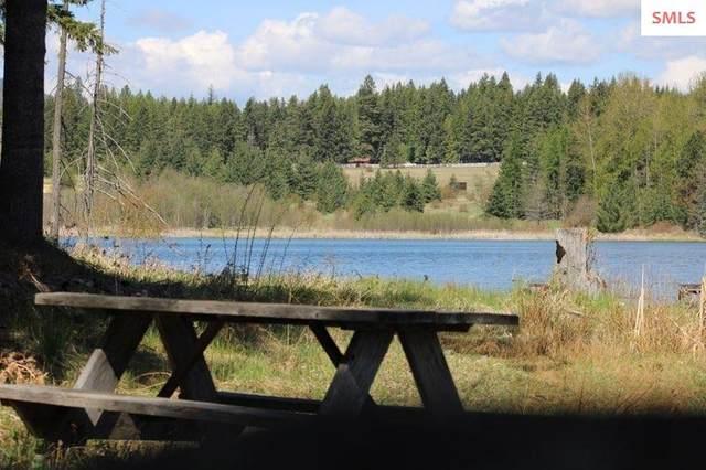 5 Chippewa Trail Lot 5, Sagle, ID 83860 (#20211030) :: Heart and Homes Northwest