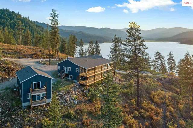 8171 W Osprey Ridge Rd, Rathdrum, ID 83858 (#20212069) :: Mall Realty Group