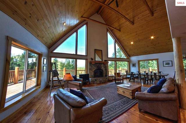 75 Rivendell Rd., Sagle, ID 83860 (#20212198) :: Heart and Homes Northwest