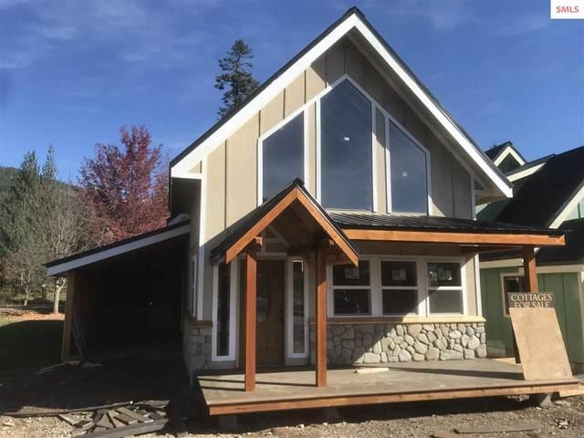 5 Elk Horn Dr, Clark Fork, ID 83811 (#20213042) :: Real Estate Done Right