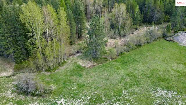NKA Lot 7 Barn Spur Rd., Dover, ID 83825 (#20210699) :: Heart and Homes Northwest