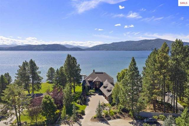 817 Kaniksu Shores Rd, Sandpoint, ID 83864 (#20211410) :: Mall Realty Group