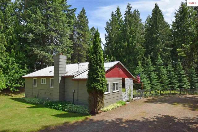 512519 Hwy 95, Bonners Ferry, ID 83805 (#20211623) :: Northwest Professional Real Estate