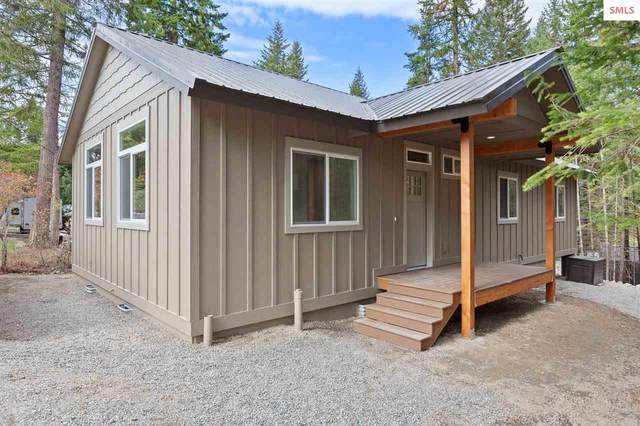 16277 E 4th St, Bayview, ID 83803 (#20212589) :: Real Estate Done Right