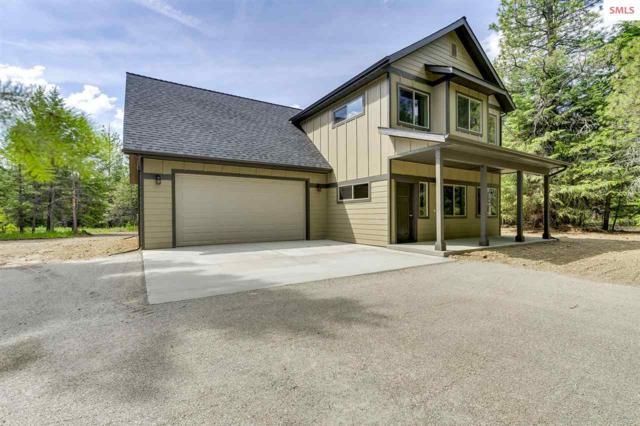 270 W Aurora Way, Athol, ID 83801 (#20184006) :: Northwest Professional Real Estate