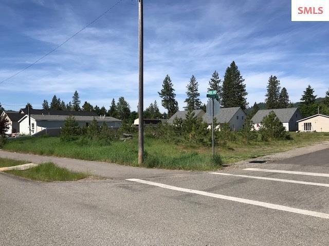 LT1 BLK 40 N 10th Ave., Spirit Lake, ID 83869 (#20191547) :: Northwest Professional Real Estate