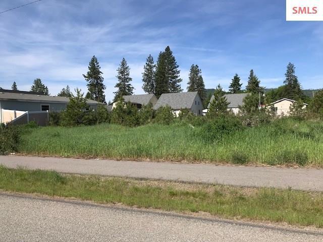 LT2 BLK 40 N 10th Ave., Spirit Lake, ID 83869 (#20191548) :: Northwest Professional Real Estate