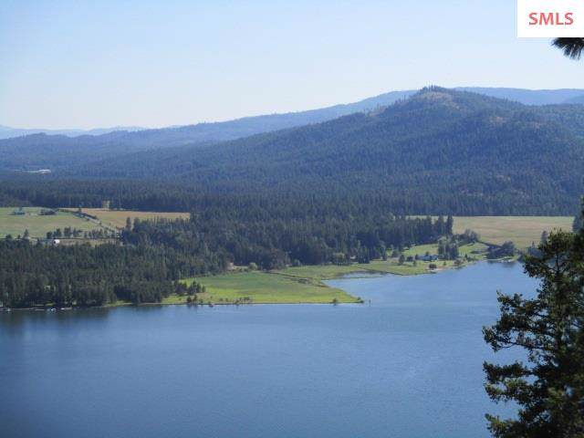 NKA Cork Rd, Priest River, ID 83856 (#20193232) :: Mall Realty Group