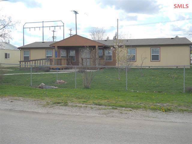 110 N Washington, Oldtown, ID 83822 (#20193542) :: Northwest Professional Real Estate