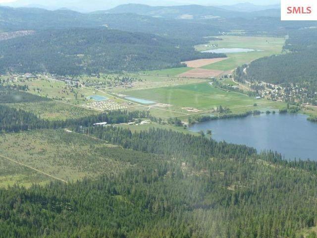 47 Eagle Way, Blanchard, ID 83804 (#20200628) :: Northwest Professional Real Estate