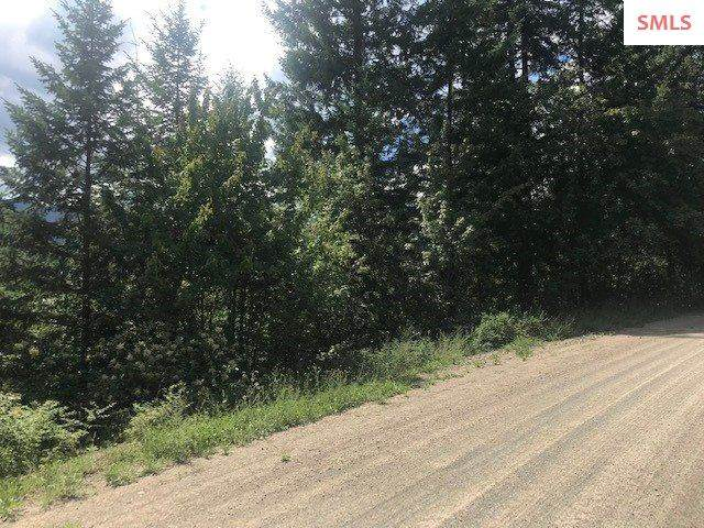Lot 13 Block 2 Bear Claw Road, Clark Fork, ID 83811 (#20200765) :: Mall Realty Group
