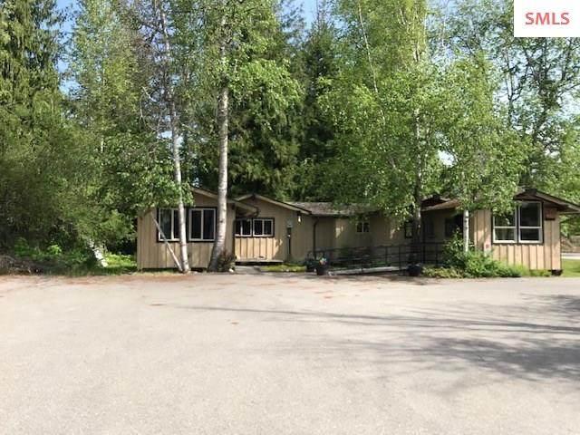 900 Westwood Dr, Sandpoint, ID 83864 (#20201387) :: Northwest Professional Real Estate