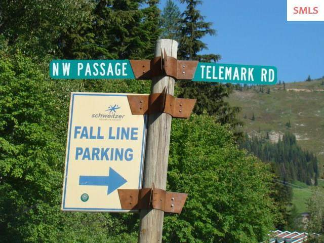 Lot 2 Telemark Rd, Sandpoint, ID 83864 (#20202082) :: Mall Realty Group
