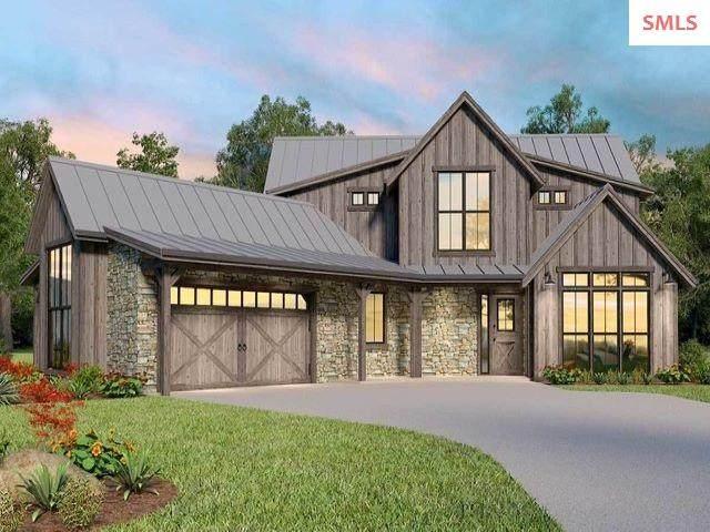 NNA Fortune Way, Dufort Ridge, Priest River, ID 83856 (#20203118) :: Northwest Professional Real Estate