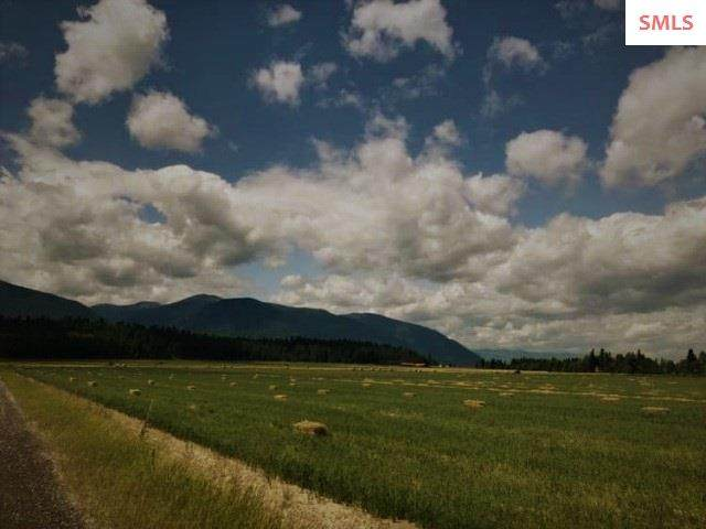 NNA Hwy 95 & Turner Hill, Bonners Ferry, ID 83805 (#20210887) :: Mall Realty Group