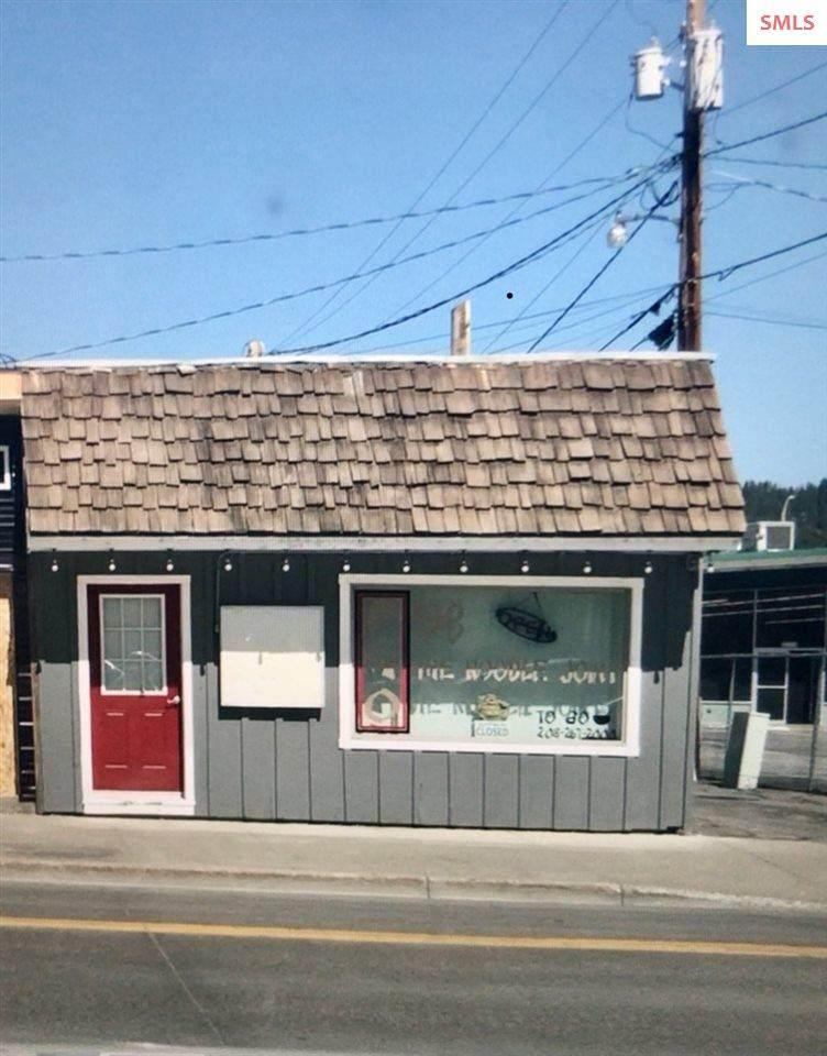 6387 Kootenai Street - Photo 1