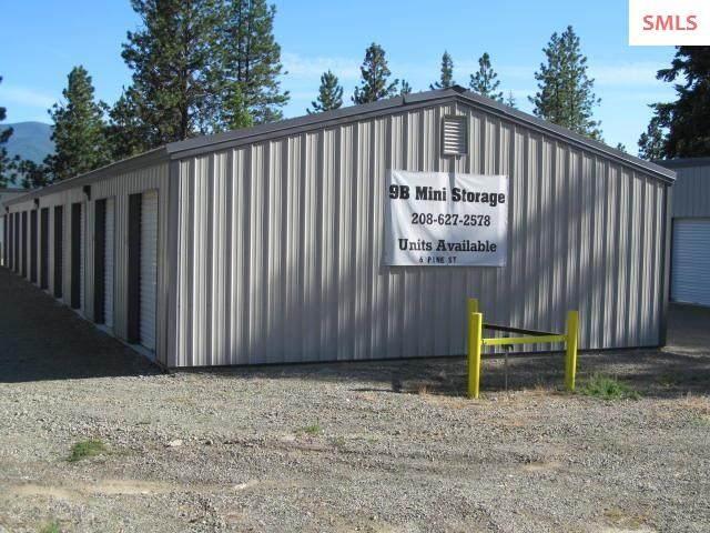 6 Pine Street, Moyie Springs, ID 83845 (#20211613) :: Northwest Professional Real Estate