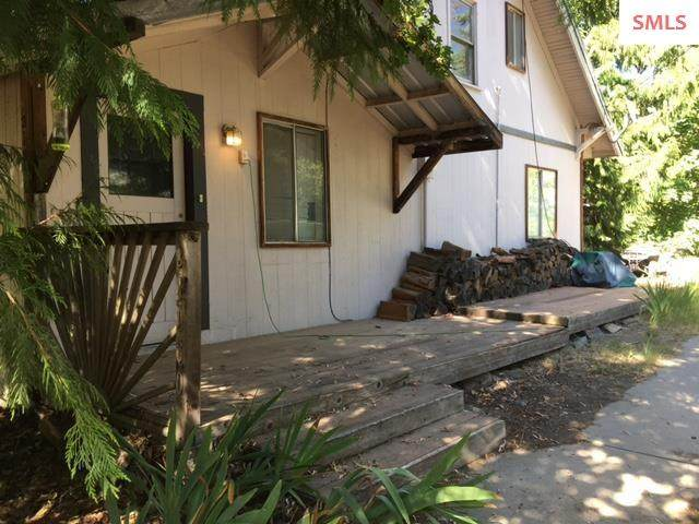 31960 3Rd. Ave, Spirit Lake, ID 83869 (#20212135) :: Heart and Homes Northwest
