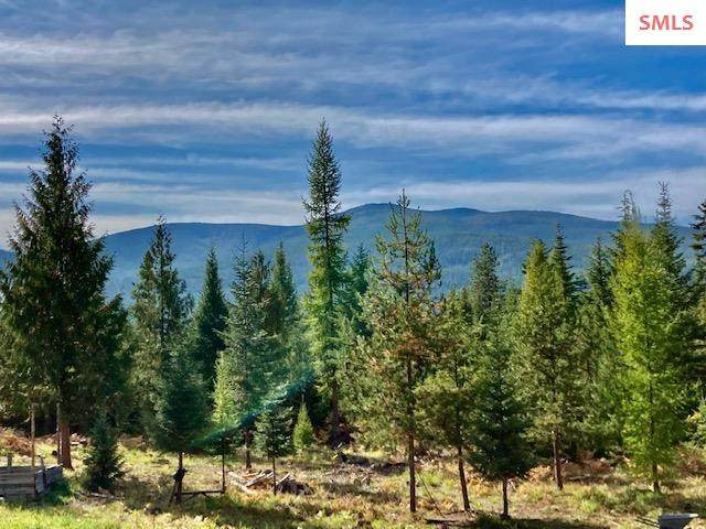 388 Trillium Ln, Moyie Springs, ID 83845 (#20213018) :: Heart and Homes Northwest