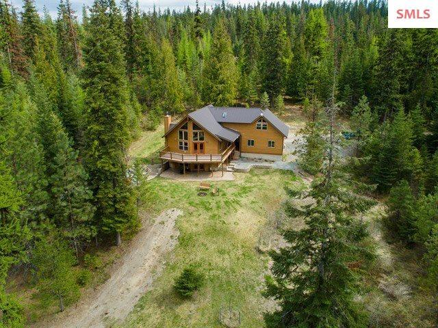 71 Ambush Grove Loop, Usk, WA 99180 (#20191182) :: Northwest Professional Real Estate