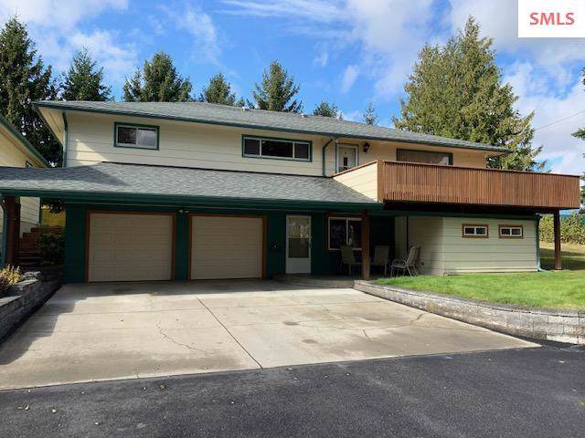 126 W Miles, Hayden, ID 83835 (#20193369) :: Northwest Professional Real Estate