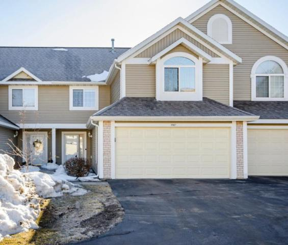 1987 Waterford Place SW, Rochester, MN 55902 (MLS #4086175) :: Team Nordaune