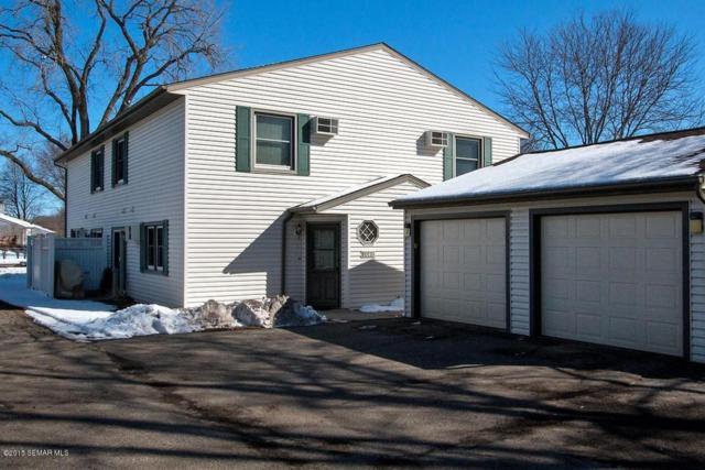 1650 8 1/2 Street SE #4, Rochester, MN 55904 (MLS #4086201) :: Team Nordaune