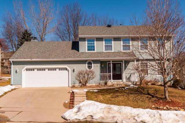 2159 Parkwood Hills Drive NE, Rochester, MN 55906 (MLS #4086245) :: Team Nordaune
