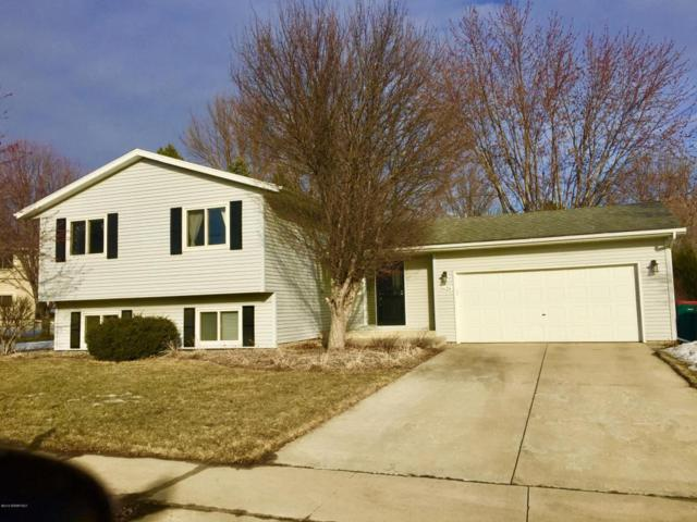 5626 44th Avenue NW, Rochester, MN 55901 (MLS #4086257) :: Team Nordaune